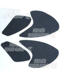 Grip de réservoir R&G Eazi Grip Honda CBR1000RR '12-'14 (Racing)