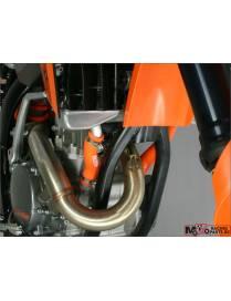 Kit de durites radiateur renforcées DRC KTM 250EXC-F 08-11