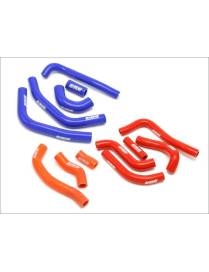 Kit radiator hose DRC for KTM 450/530EXCR 08-11