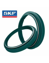 Joint spi de fourche racing SKF + cache poussière - Marzocchi 40x52,25x9,8