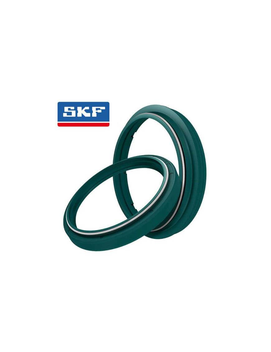 Fork seals SKF Racing Marzocchi 40x52,25x9,8