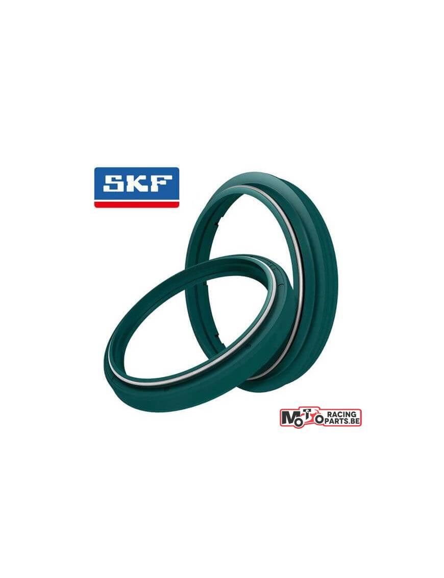 Fork seals SKF Racing Marzocchi 50x63x11