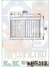 Map oil filter Honda CBR250 / XBR