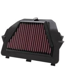 Air filter K&N racing Yamaha R6 2008 to ...