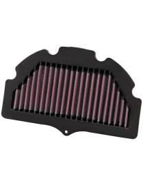 Air filter Suzuki GSX-R 600/750 2006 à 2009