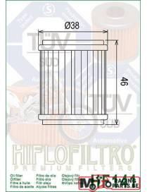 Filtre à huile Yamaha WR250 / WR450 / YZF-R125