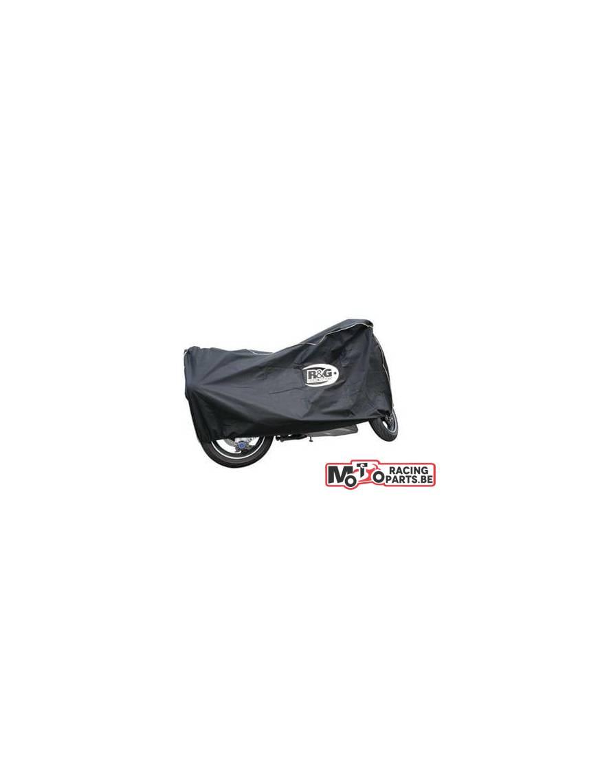 Housse de protection moto R&G intérieur