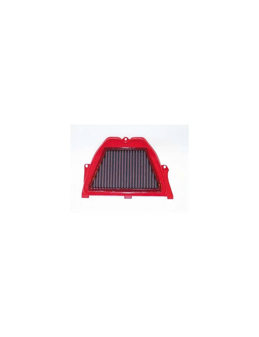 filtre air bmc performance honda cbr600 rr. Black Bedroom Furniture Sets. Home Design Ideas