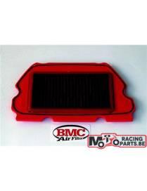 Filtre à air BMC Performance Honda CBR1100 XX Black Bird
