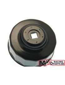 Clé à filtre Ø 75-77mm
