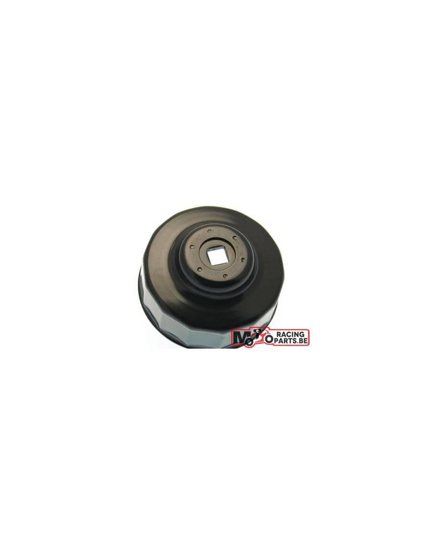 Clé à filtre Ø 76mm