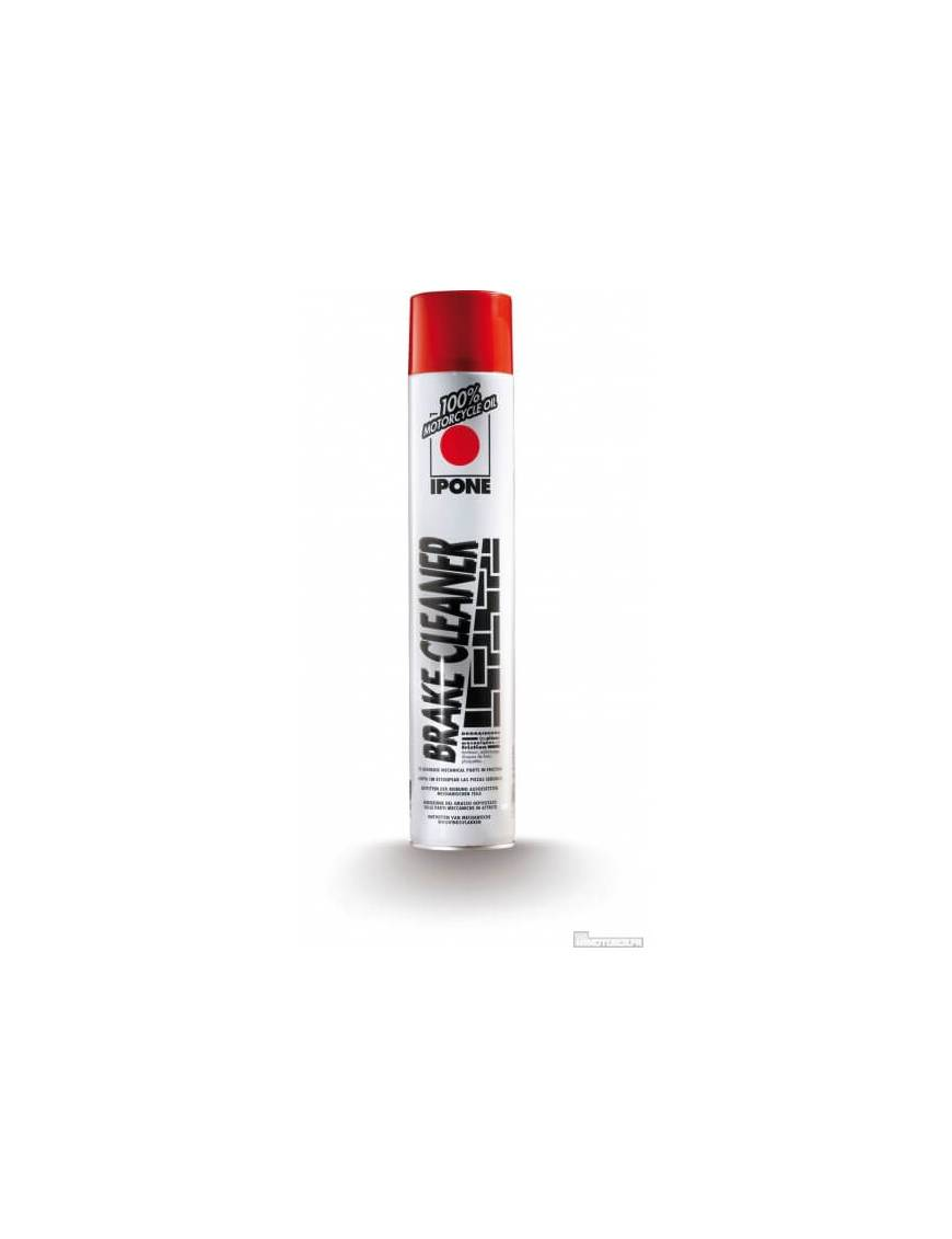Spray brake cleaner Ipone 750ml