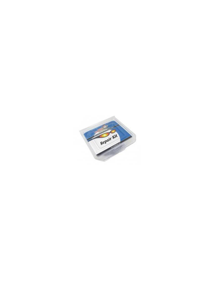 Kit roulements roue avant + joints spy Aprilia RS250 98-04