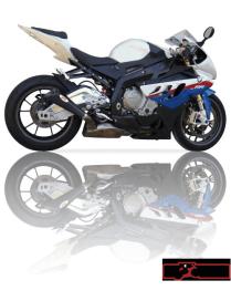 Silencieux Ixil X55 BMW S1000RR 09/13