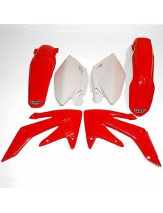 Plastic kit UFO Honda CRF250 2006 to 2007