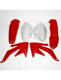 Plastic kit UFO Honda CRF450 2005 to 2006