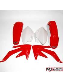 Plastic kit UFO Honda CRF450 2007