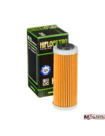 Filtre à huile Husqvarna FC250/350/FE350 et KTM SXF250/350/450/EXC-F 350/450