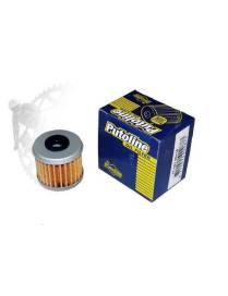 Oil filter Kawasaki KXF250 04/15 and Suzuki RMZ250/450 03/15