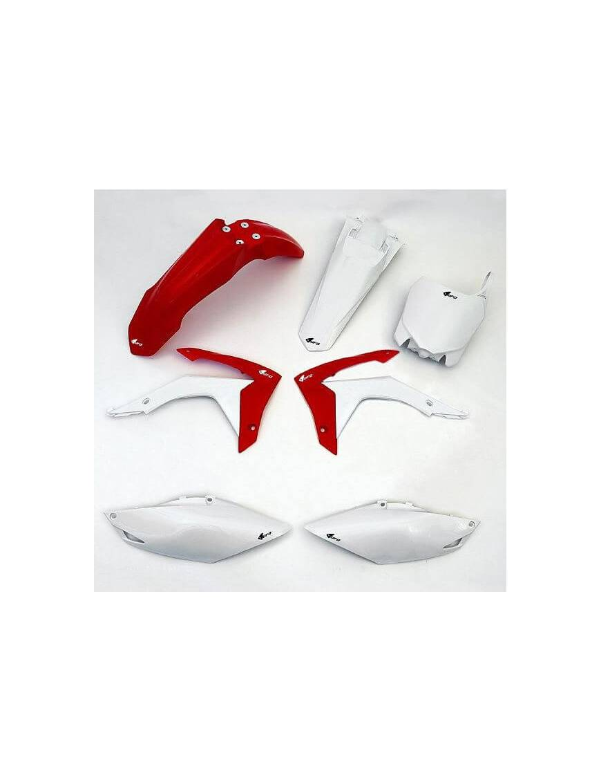 Plastic kit UFO Honda CRF250 14/15 - CRF450 13/15