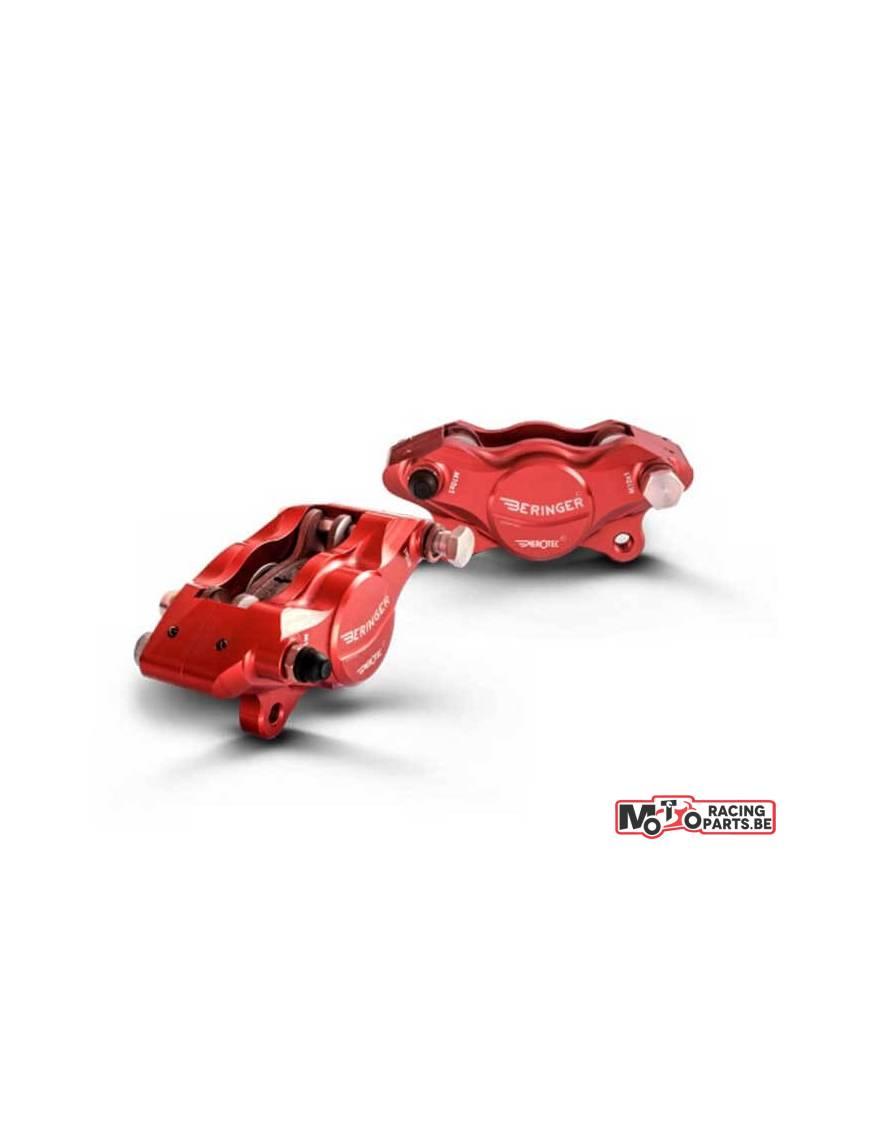 Etrier de freins arrière 2 pistons Beringer Moto