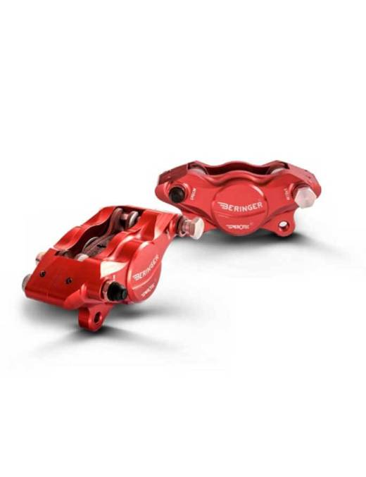 Etrier de freins arrière 2 pistons Beringer Aprilia / Ducati / MV Agusta