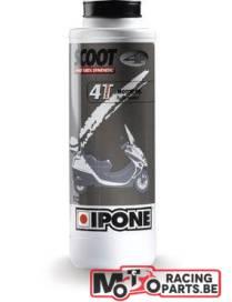 Huile moteur Ipone Scoot 4T 5W40 1L