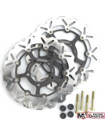 Oversize brake disque Braking SK2 Suzuki GSX-R 600 / GSX-R 750 / GSX-R 1000