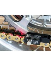 Alignment box chain and belt