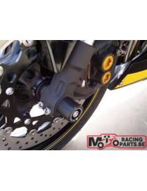 Fork protection R&G Yamaha YZF-R6 05/15 - YZF-R1 02/14