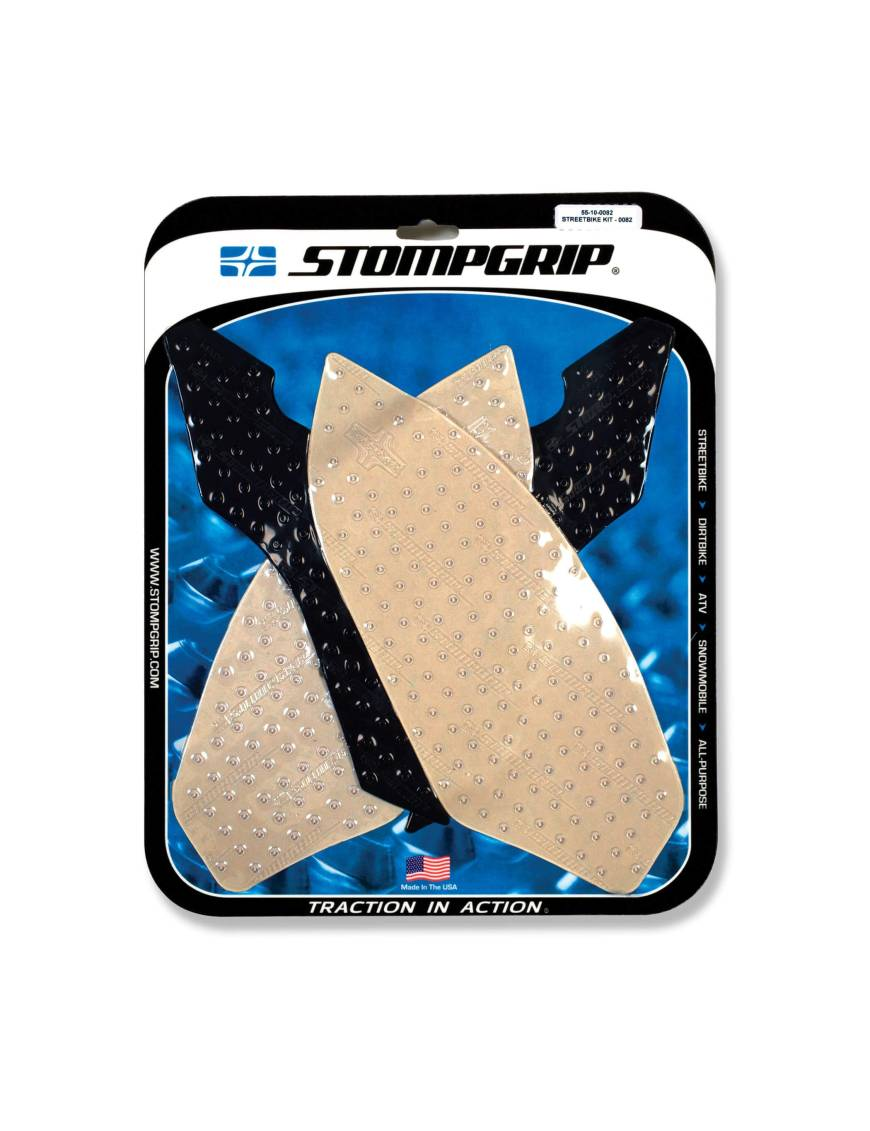Stompgrip Traction Pads BMW S1000RR