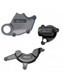 Engine cover kit GB Racing Ducati 1199 2007 to 2011