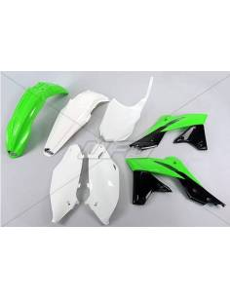 Plastic kit UFO Kawasaki KXF 250 2013