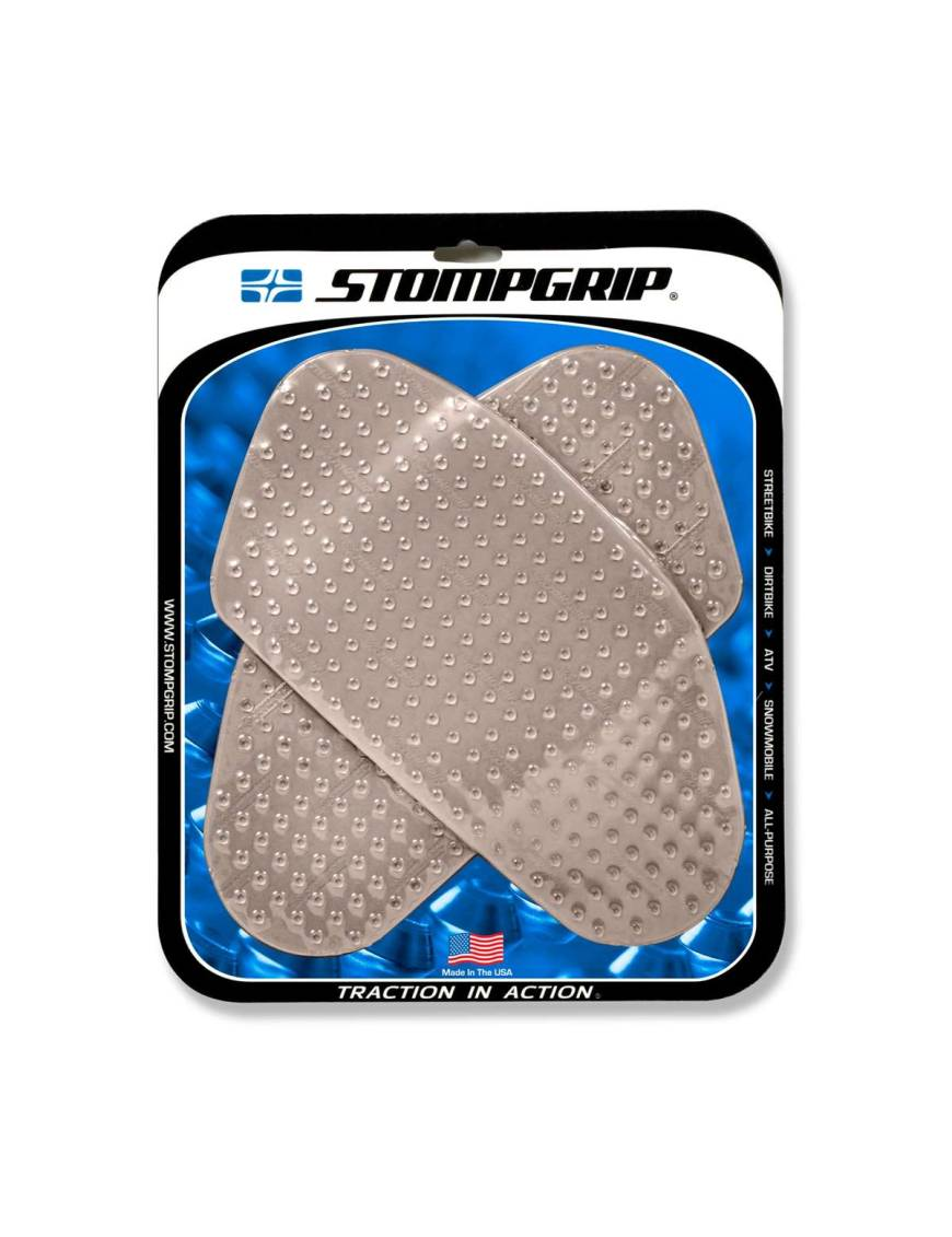 Stompgrip Traction Pads Honda CBR600RR 2003 à 2006