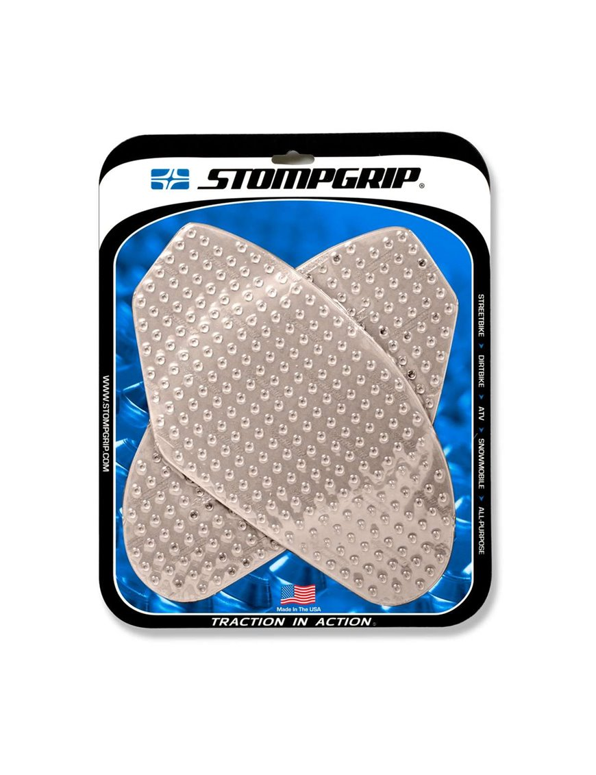 Stompgrip Traction Pads Honda VTR1000 SP1 / SP2 2003 à 2006