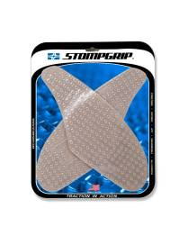 Stompgrip Traction Pads Kawasaki ZX10-R 2004 à 2007