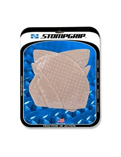 Stompgrip Traction Pads Kawasaki ZX10-R 2008 à 2010