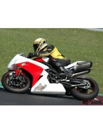 Flan latéral gauche Motoforza Yamaha YZF-R1 2007 à 2008