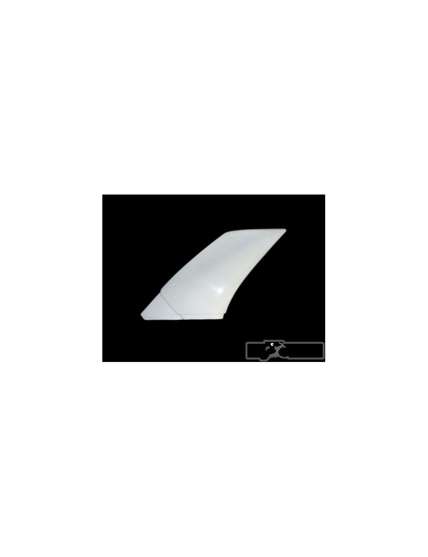 Flan latéral droit Motoforza Yamaha YZF-R1 2007 à 2008