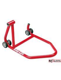 Left-sided single arm rear stand Bike-Lift