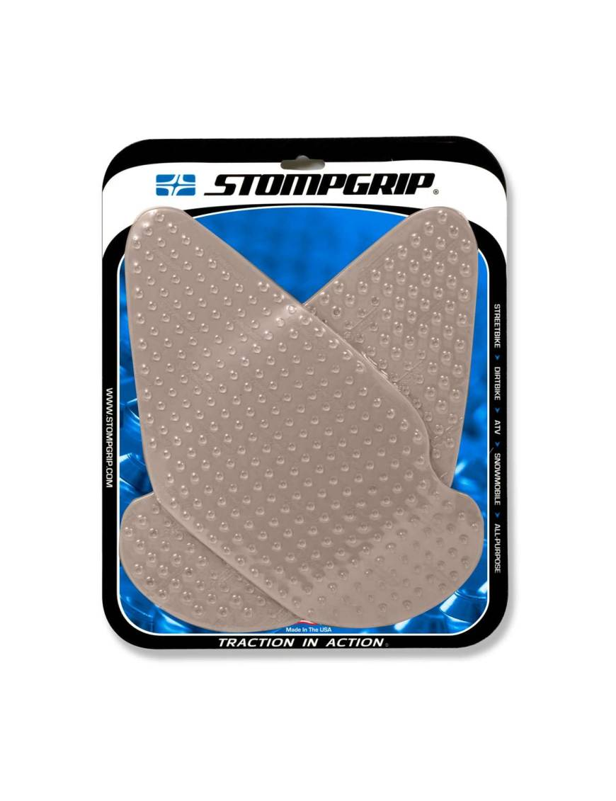 Stompgrip Traction Pads Kawasaki ZX6R 2003 à 2004