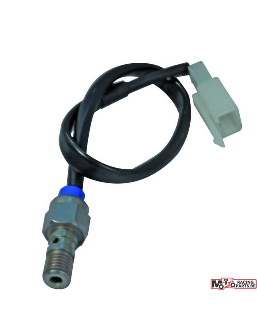 Sensor light stop 1 hose ITR master cylinder pitch 1.00