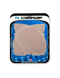 Stompgrip Traction Pads Kawasaki ZX6R 2009 à 2011