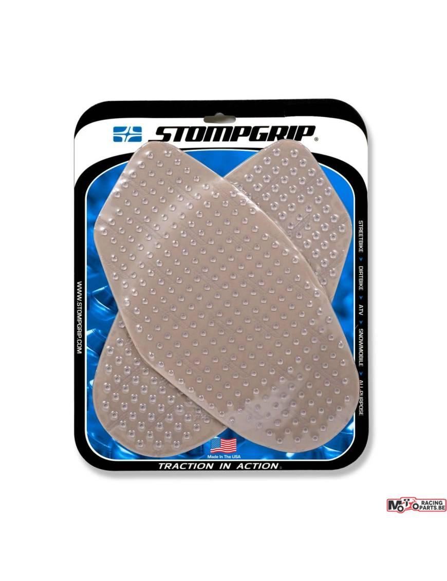 Stompgrip Traction Pads Suzuki GSXR-1000 2005 à 2006