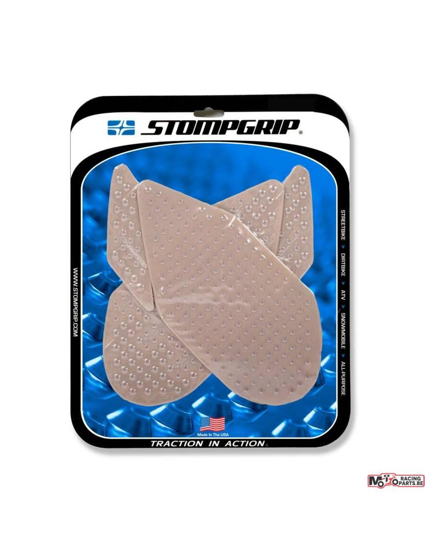 Stompgrip Traction Pads Suzuki GSXR-1000 2007 à 2008