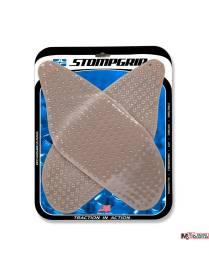Stompgrip Traction Pads Suzuki GSX-R 600 / 750 2004 à 2005
