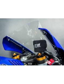 Bulle transparente ITR Racing Yamaha YZF-R6 2008 à 2016