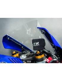 Windshields ITR Racing Yamaha YZF-R6 2008 to 2016