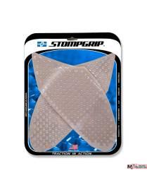 Stompgrip Traction Pads Suzuki GSX-R 600 / 750 2006 à 2007