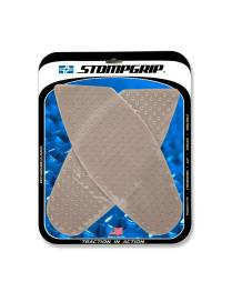 Stompgrip Traction Pads Suzuki GSX-R 600 / 750 2008 to 2010